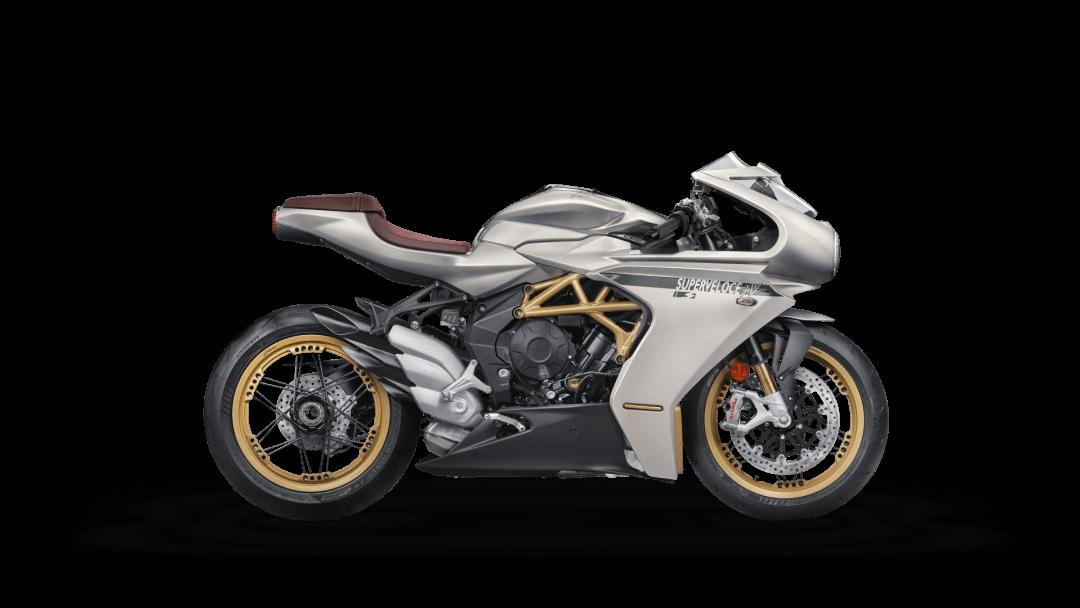MV Agusta Motorcycle Brands