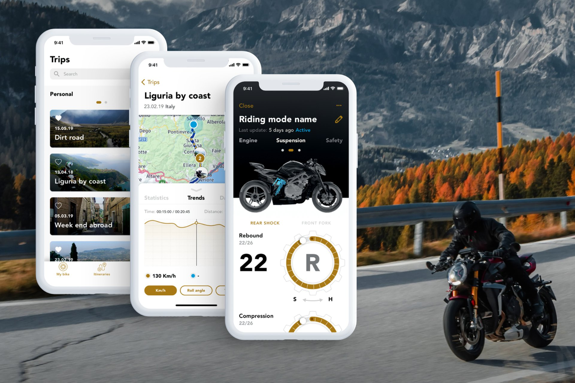 MV AGUSTA AND E-NOVIA JOIN FORCES ON MULTIMODAL MOBILITY